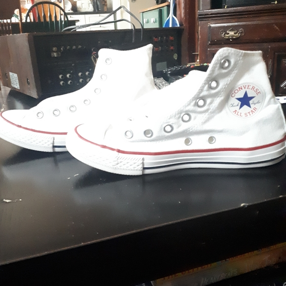 Converse Shoes - Converse all-star Chuck Taylor